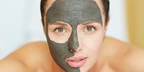 7 Rekomendasi Masker Charcoal Untuk Atasi Masalah Kulit