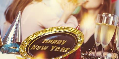 7 Rekomendasi Tempat Rayakan Malam Tahun Baru 2019
