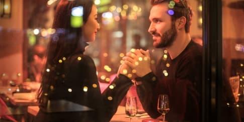 7 Restoran Untuk Valentine Dinner Dengan Orang Tercinta
