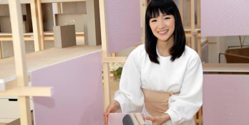 7 Teknik Merapikan Rumah ala Marie Kondo