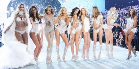 Victoria's Secret Fashion Show 2014 Spoiler!