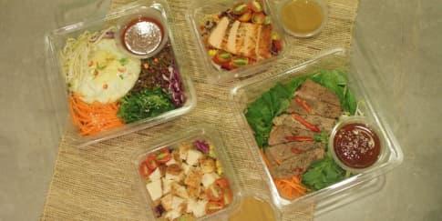 Tips Diet dari 3 Skinny Minnies