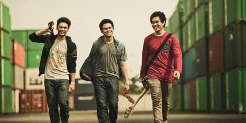 The Over Tunes Rilis Lagu Baru OST Miracle - Jatuh Dari Surga