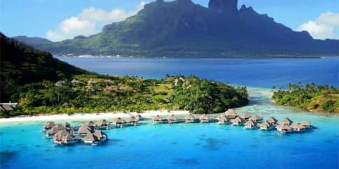 Rekomendasi Tempat Wisata saat Libur Lebaran