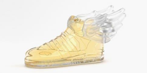 Parfum Jeremy Scott Untuk Adidas Hadir Februari Mendatang