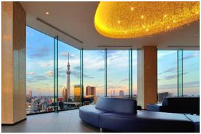 Berbagai Pilihan Liburan di Tokyo dari Agoda