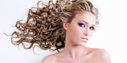Tips Dapatkan Rambut Keriting Sempurna