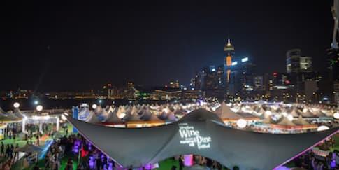 Pesta Kuliner Terbesar di Hong Kong