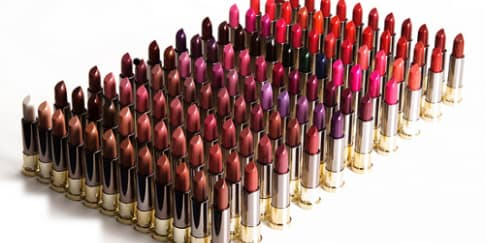 Coba Lipstick di Aplikasi Mobile Urban Decay