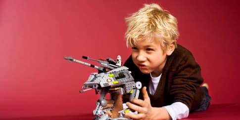 Le Méridien Jimbaran dan Lego Hadirkan Program untuk Keluarga
