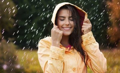 Cara Tetap Sehat di Musim Hujan