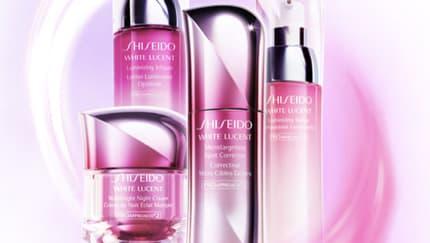 Produk Pencerah Wajah Terbaru dari Shiseido