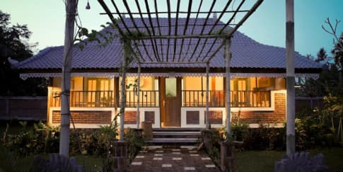 Rasakan Kesedehanaan di By Dorry Bed & Breakfast