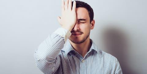 7 Pria Mengakui Kesalahan Mereka yang Paling Fatal