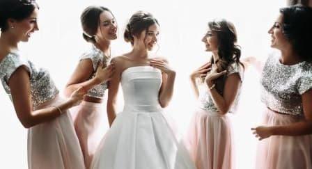 Cara Mengatasi Dilema Memilih Bridesmaid