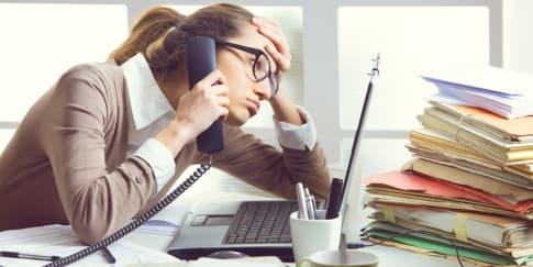 Cara Hadapi Masalah Side Job