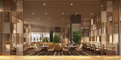 Nuansa Baru & Segar Asia Restaurant di The Ritz-Carlton