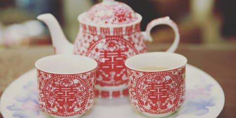 Jenis Teh yang Bisa Digunakan untuk Tea Pai