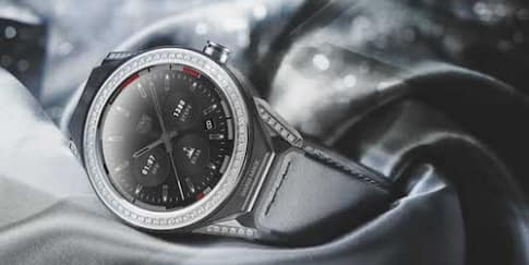 Tag Heuer Hadirkan Connected Modular 45
