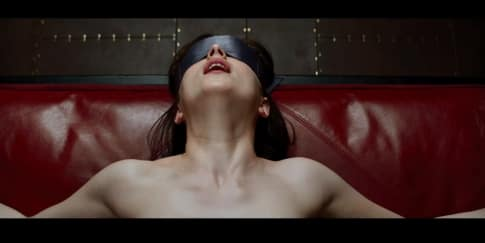 Fakta Tentang BDSM Ala Fifty Shades of Grey