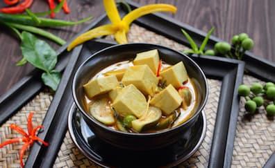 Resep Mudah Membuat Tofu