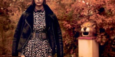 Giamba Batalkan Pertunjukan di Milan Fashion Week