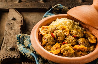 Resep Tagine Spesial Khas Maroko