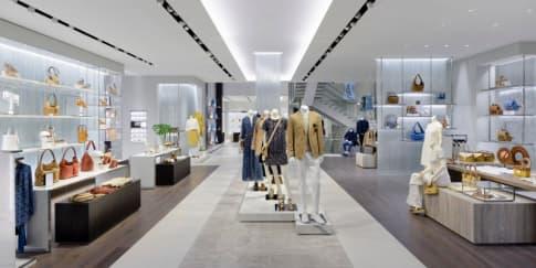 Michael Kors Membuka Flagship Store Terbesarnya