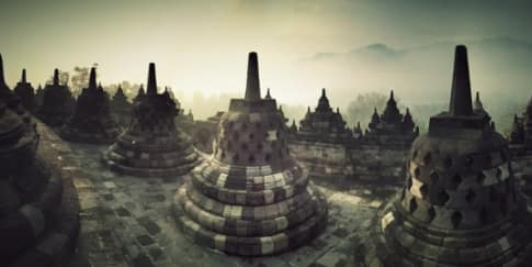 Yuk, Nikmati Liburan Istimewa di Yogyakarta Bersama her world
