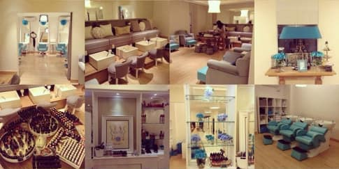One Stop Paradise: Beauty Bar