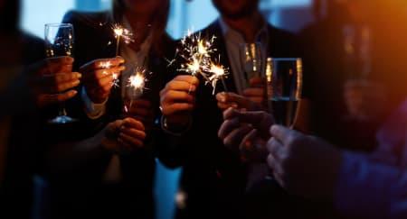 Tips Membuat Pesta Natal Sederhana