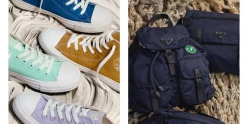 8 Brand Fashion Yang Luncurkan Koleksi Ramah Lingkungan