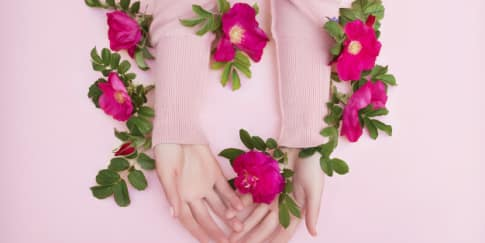 8 Cara Menghaluskan Telapak Tangan Agar Tetap Lembut