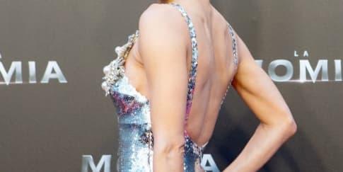 8 Fakta Menarik Artis The Mummy Sofia Boutella