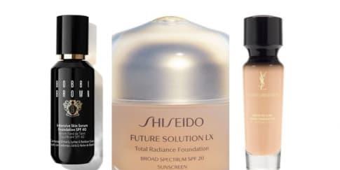 8 Foundation Anti Aging Untuk Kulit Lebih Awet Muda