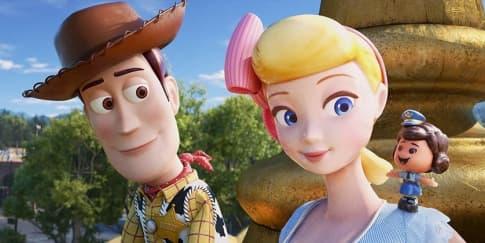 8 Hal yang Membuat 'Toy Story 4' Layak Kamu Tonton