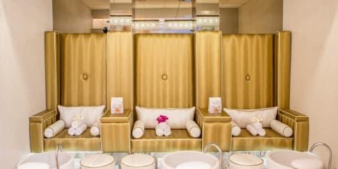 8 Rekomendasi Klinik Kecantikan Untuk Perawatan Tubuh