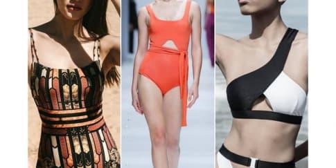 8 Rekomendasi Swimwear Lokal Untuk Berlibur Ke Pantai