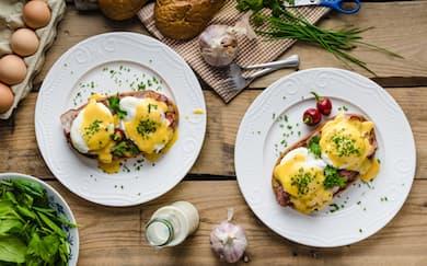 8 Resep Mudah dan Praktis Memasak Telur