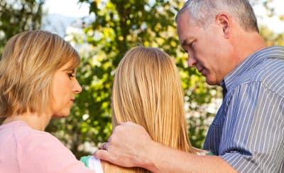 Tips Jika Orang Tua Tidak Menyukai Pasangan Anda