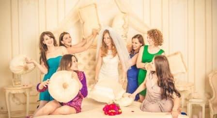 3 Ide Bachelorette Party untuk Sahabat