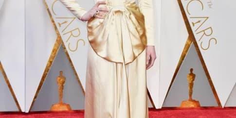 4 Rancangan Gucci di Karpet Merah Oscar