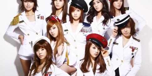 Girls' Generation Batal Tampil di Jakarta