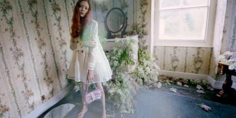 Natalie Westling, Wajah Baru Dunia Mode