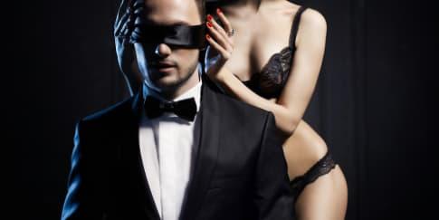 Pacar Punya Sexual Fetish? Ini Cara Menghadapinya