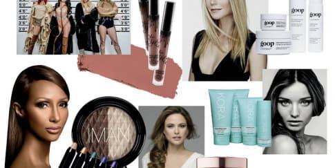 10 Artis yang Memiliki Beauty Brand
