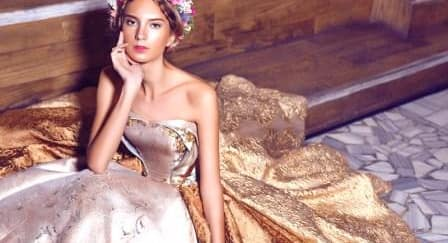 Pilihan Wedding Dress Sesuai Bentuk Tubuh