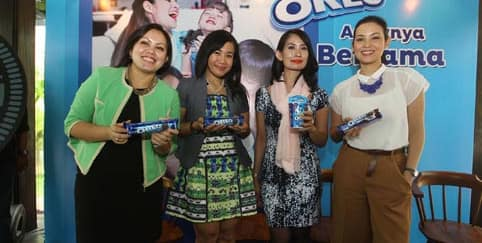 OREO Luncurkan Kampanye Dukung Ibu Pekerja