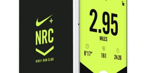 Aplikasi Terbaru Nike+ Run Club Sebagai Teman Lari