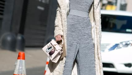 3 Tips Padu Padan Baju Kerja ala Street Styler